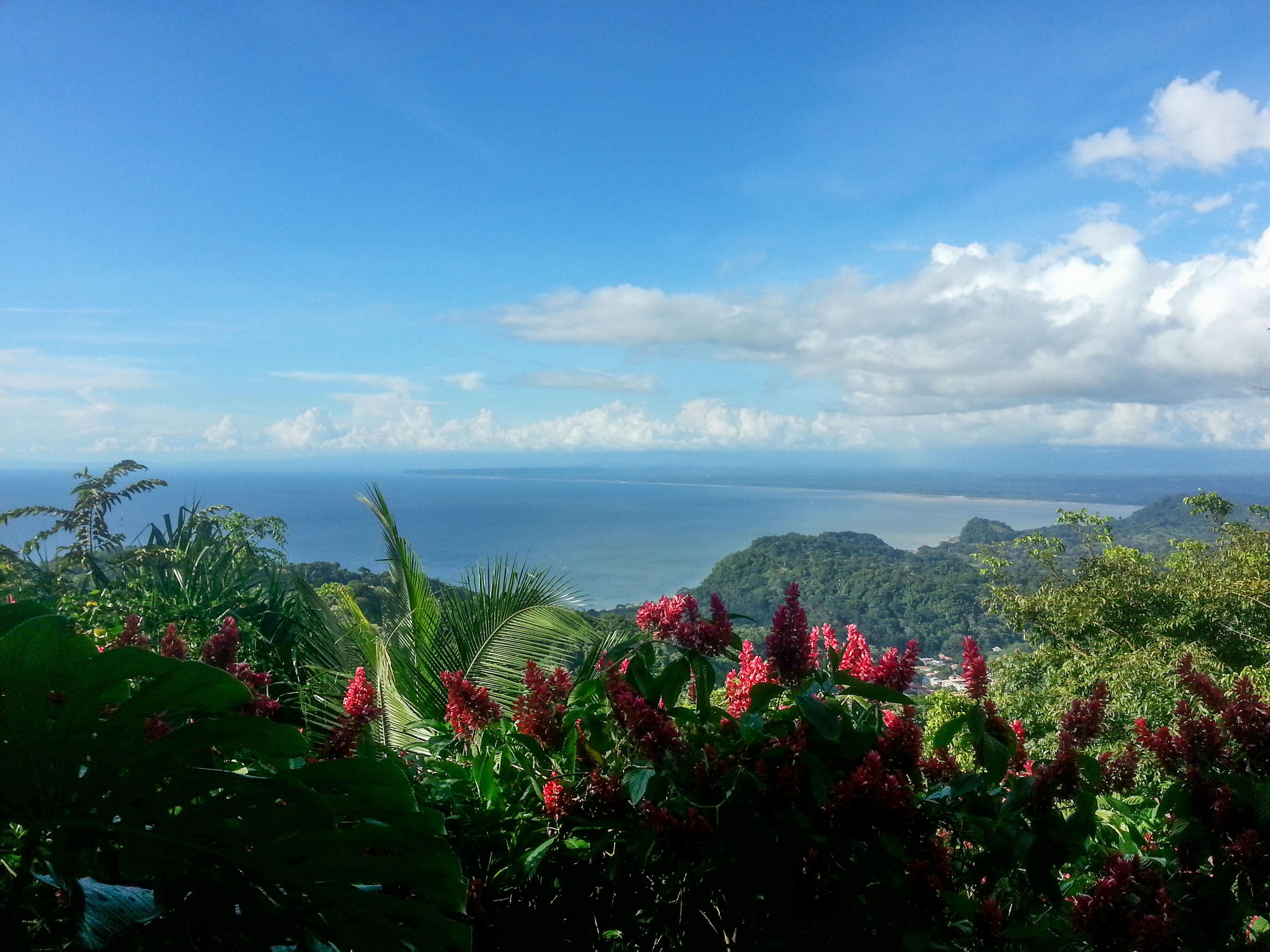 jaco; Villa Caletas Hotel; Hotel Villa Caletas, Central Pacific, Costa Rica