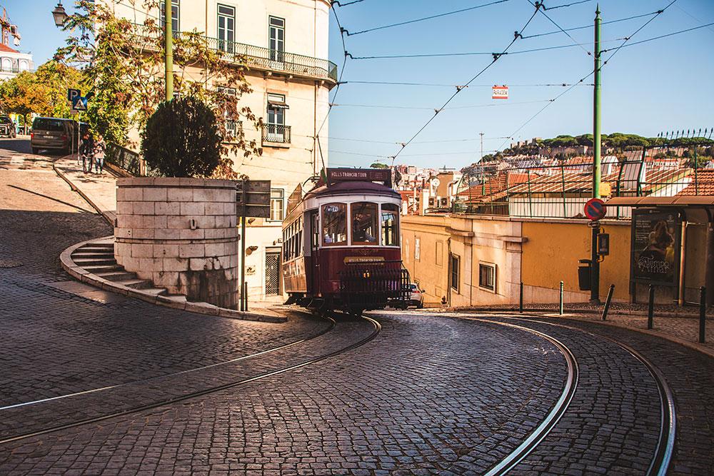 lisbon; portugal; europe; alfama; lisbon streets; european; europa; lisboa; европа; лиссабон; tram 28; Lisbon Tram; Lisbon tram 28