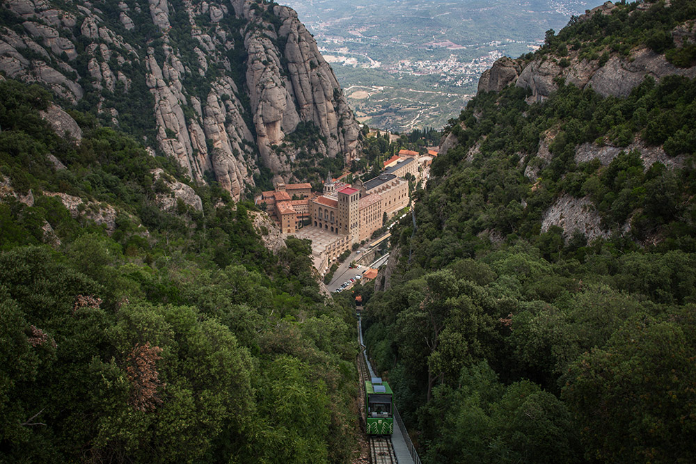 Montserrat Spain, Montserrat Monastery, things to do in Montserrat, Montserrat