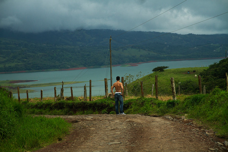 Arenal Volcano Costa Rica; Arenal Volcano; volcano in Arenal, volcano in Costa Rica, active volcano, roadtrip in Costa Rica; Costa Rica; get lost in Costa Rica