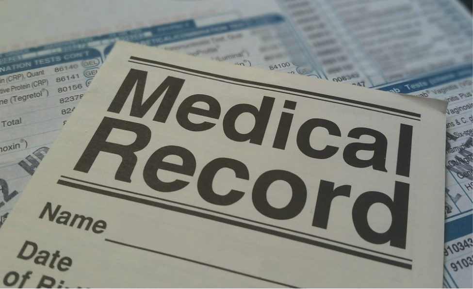 medical-record-health-patient-form